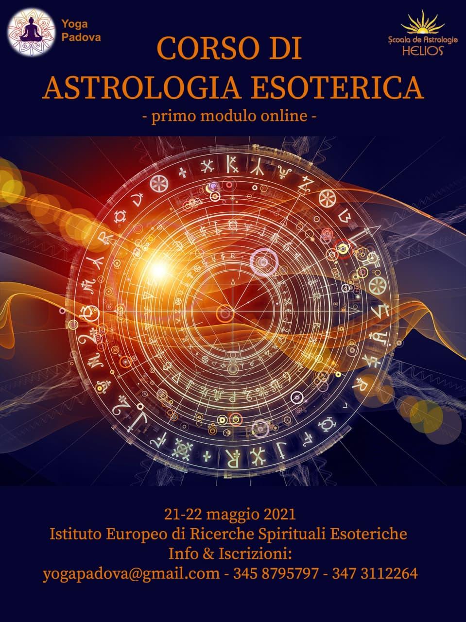 Corsi di ASTROLOGIA online